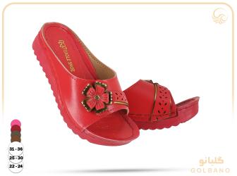 کفش و دمپایی زنانه قم ایگل رهرو رجبی